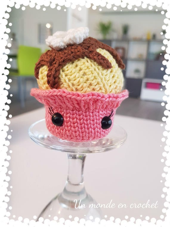 Tutorial (PDF in french) little muffin