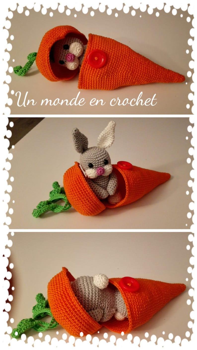 PDF Little rabbit