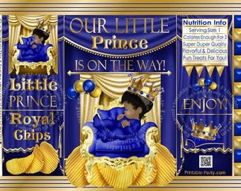 Royal Baby Shower Etsy