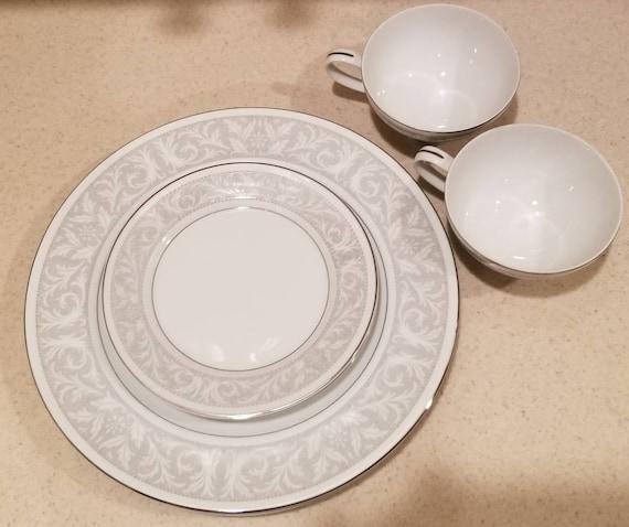 Imperial China Japan W Dalton Whitney 5671 Fine China Tea Etsy