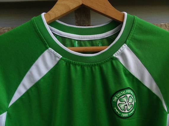 Celtic FC Soccer Jersey The Celtic Football Club J