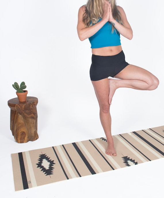 The Sam Yoga Mat Work Out Mat Gift Idea For A Health Nut