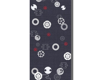 The Aomame - yoga mat bridesmaids gift idea for a health nut health and well being fitness mat
