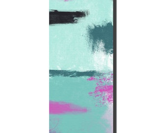 The Pisces - yoga mat bridesmaids gift idea for a health nut health and well being fitness mat geometric print