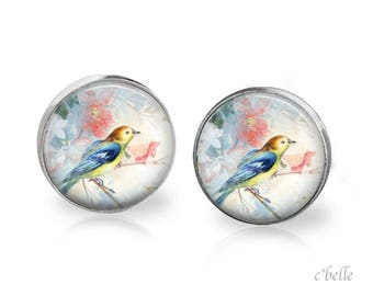 Studs of birds birds - 9