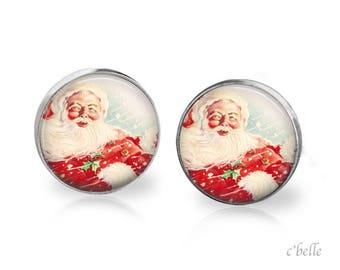 Earrings Happy Christmas-40