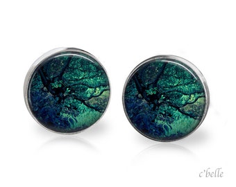 Studs enchanted forest 4
