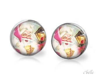 Earrings Happy Christmas-10