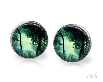 Studs enchanted forest 2