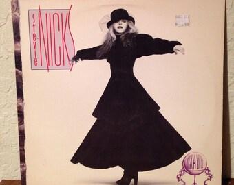 Stevie Nicks - Rock a Little, Vintage Vinyl Records, Vintage Records, Vintage Vinyl, Record Albums, Vinyl Lp Records, Rock Vinyls