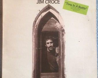 Jim Croce - You Dont Mess Around With Jim 70s Vintage Vinyl Record Album LP, 7Os Vinyl, 70s Rock Record, Vinyl Records Sale, 70s Folk Rock