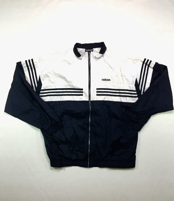 Sport and Football Track Jackets Spezialist in Vintage