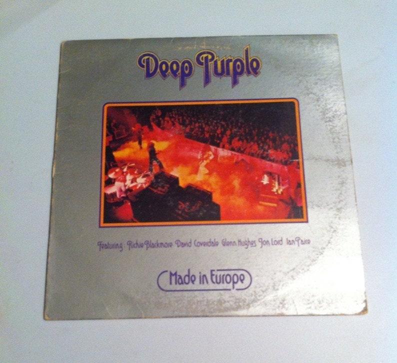 Deep Purple Guitar TAB Lesson CD 557 TABS 82 BTs BONUS Ritchie Blackmore