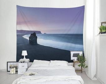 Purple wall decor   Etsy