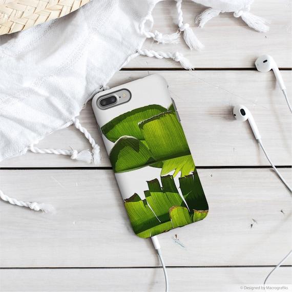 Watercolor heliconia Samsung S10 Case