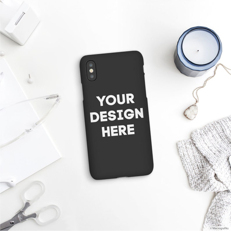 Custom phone case Personalized cell case Phone cover with image 0