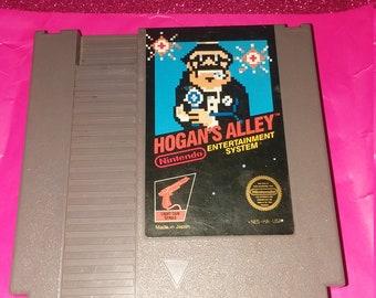 Hogan's Alley Nintendo Videogames
