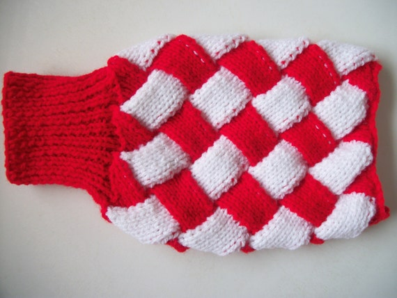 How to Crochet a XXS Dog Sweater |PERFECT FOR PUPS/KITTENS AND TEA ... | 428x570
