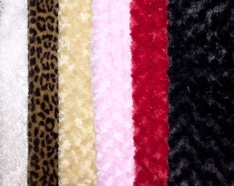 Fur Liner for Convertible Pet Pouch