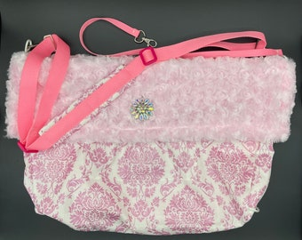 Convertible Pet Pouch (without liner)