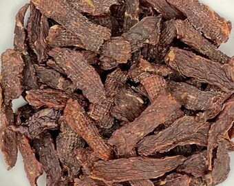 Just Beef - 4 oz - Beef Jerky for dogs