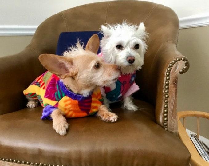 Dog Clothes - Fleece Shirt