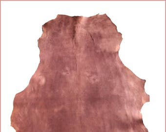 M318-M-sheep NAPPA Brown - Mauve (xl).
