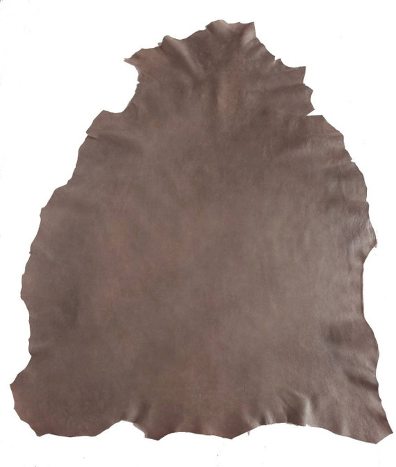 M412-P  \\ Peau Peau Peau Fine Cuir MOUTON Base VEGETALE NAPPA Vert (Xl)   | Art Exquis  f1ae55