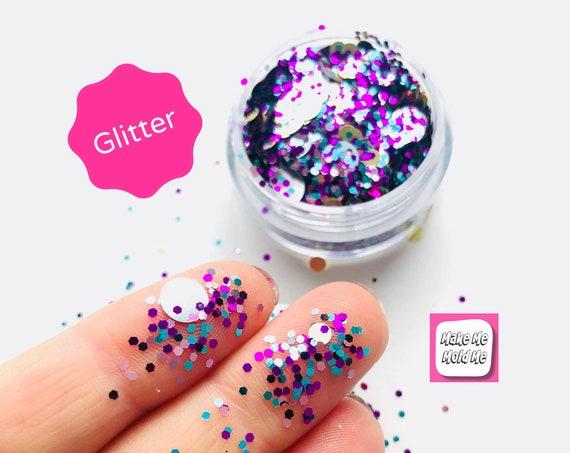 Amazing Delta Mix Glitter MM26
