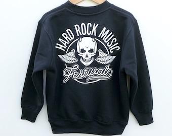 Black Sabbath Christmas Sweater.Heavy Metal Sweater Etsy