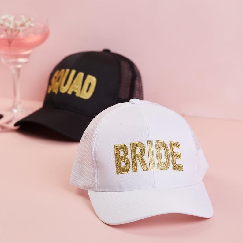 cd4f006390d Bride Baseball Cap, Bride Cap, Bride to Be, Hen Party Cap, Hen Party  Accessories, team bride cap, squad cap, bride tribe, white bride cap