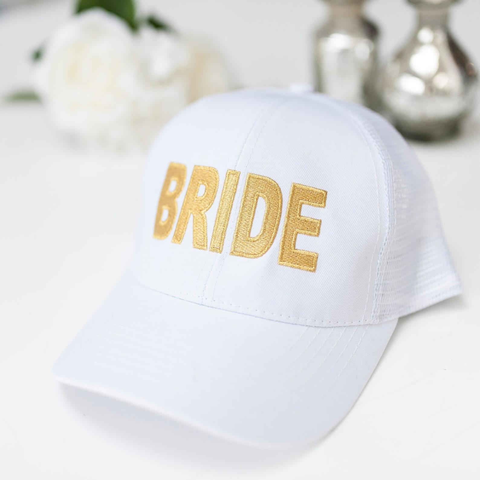Bride Cap JGA