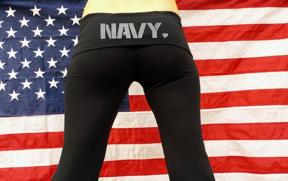 Wife In Yoga Pants