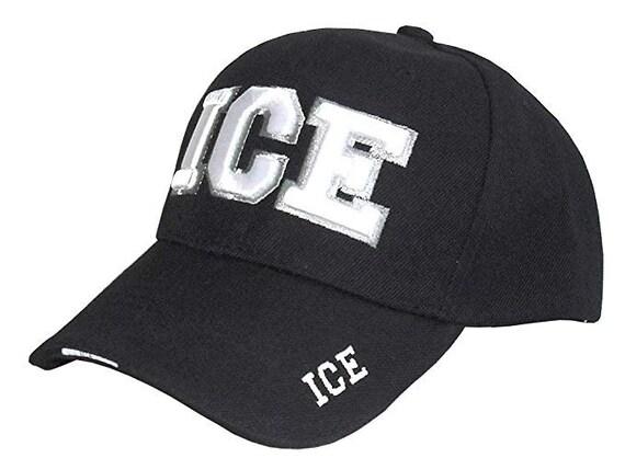 I.C.E Immigration   Customs Enforcement Officer Gear 3D  c29cd5456f9c