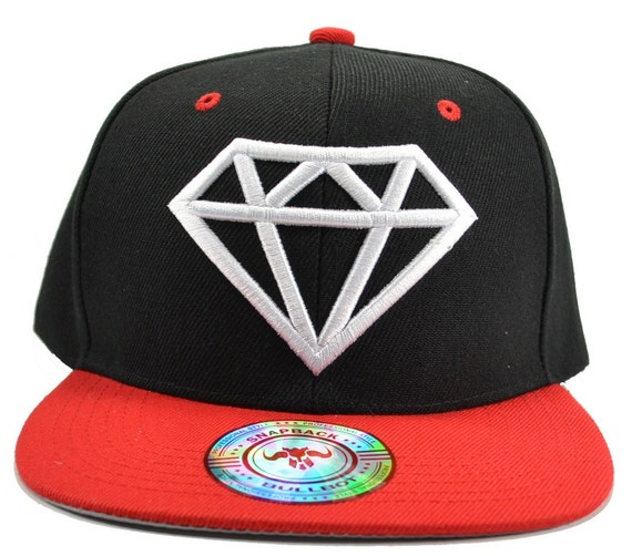 Cali Black Hat Black Brim Black Embroidered Snapback Free Shipping  great hat