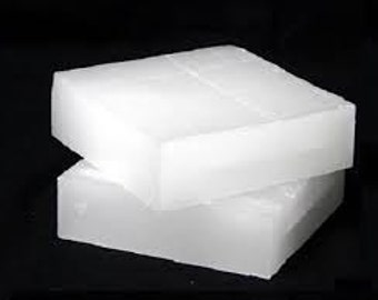 Paraffin Wax Slab 140 degree melt point General purpose wax for votives, container candles, pillars and tarts