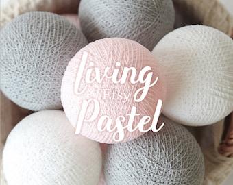 Living Pastel