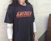 Gretsch Drums Guitars Tee