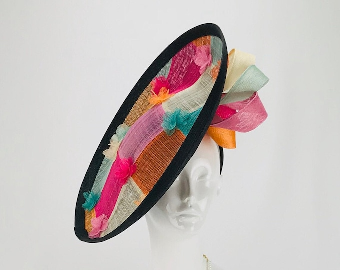 Multi color Hatinator
