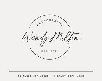 instant download logo