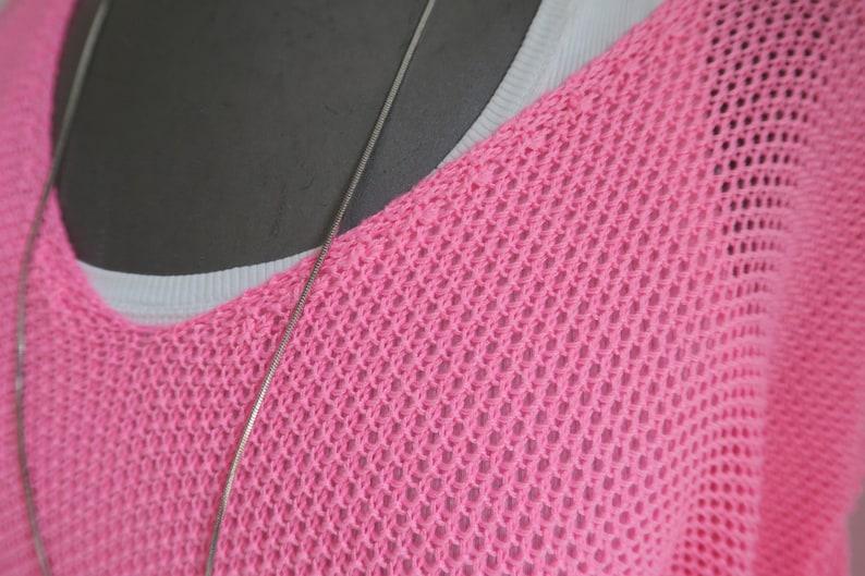 super popular 83723 62ac8 Pullover NeonNeonpinker Pink PulliNeonfarbener ...