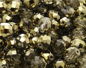 Beads From Czech