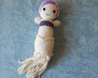 kawaii jellyfish princess plush