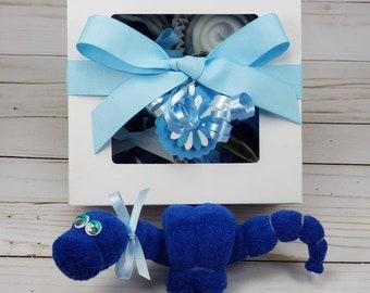 8d87ea7a11fa Baby boy gift basket