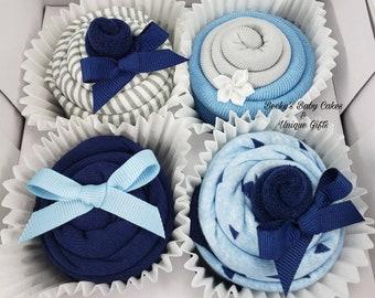 Baby Boy Gift Baby Onesie Cupcake Unique Baby Gift Baby Boy Gift Basket Baby Shower Gift New Baby Gift Pregnancy Gift Newborn Gift & Baby boy gift | Etsy