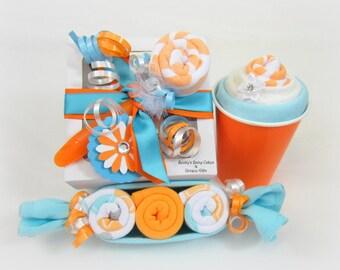 Neutral Baby Gift, Neutral Baby Gift Set, Gender Neutral Baby Gifts, Neutral  Baby Shower Gift, New Baby Gift, Gender Neutral, Onesie Cupcake