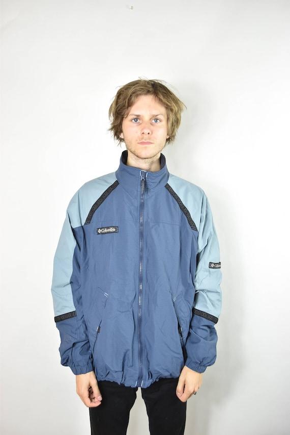 Vintage 80's Columbia Sportswear Jacket