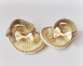 Crochet flip flops, Baby Flip Flops, Crochet Baby Sandals, Crochet Baby Flip Flops, Summer Baby Shoes, Crochet Baby Sandles, Girl Sandles