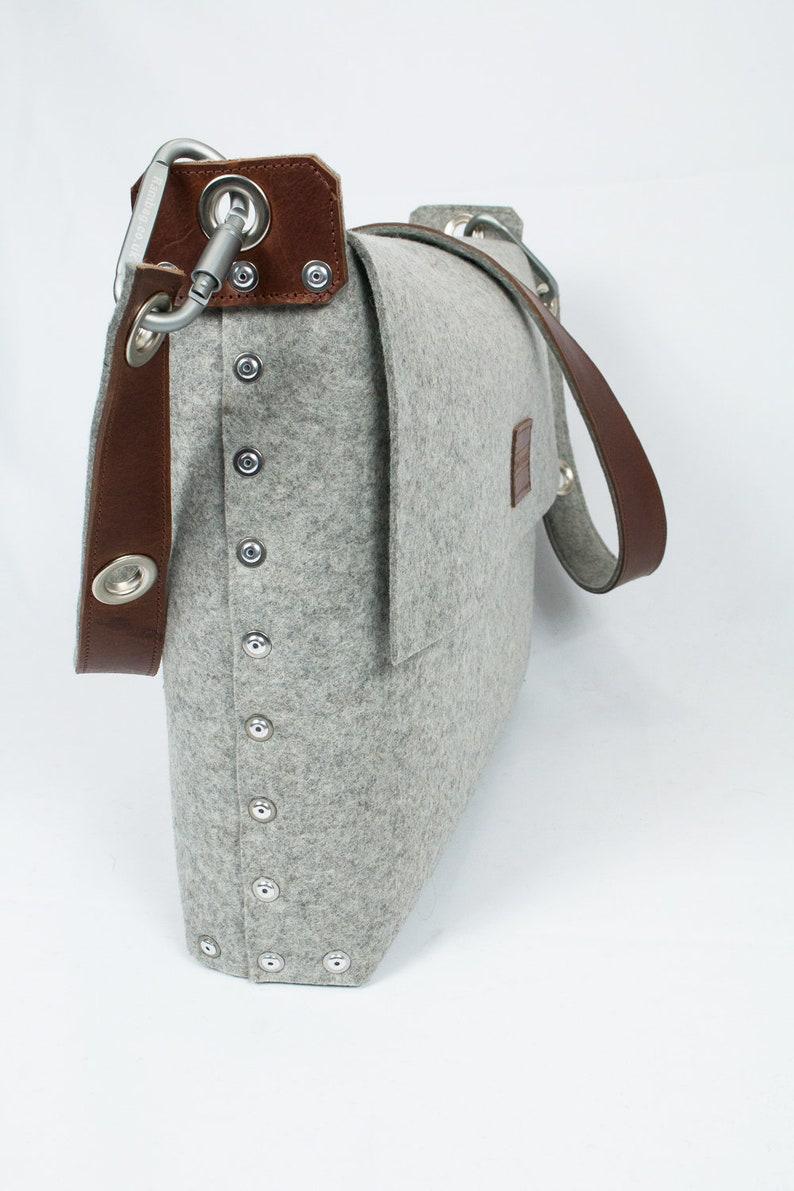 A3 Messenger Bag Mens satchel bag   A3 paper size bag   Mens  5bfa912666ce0