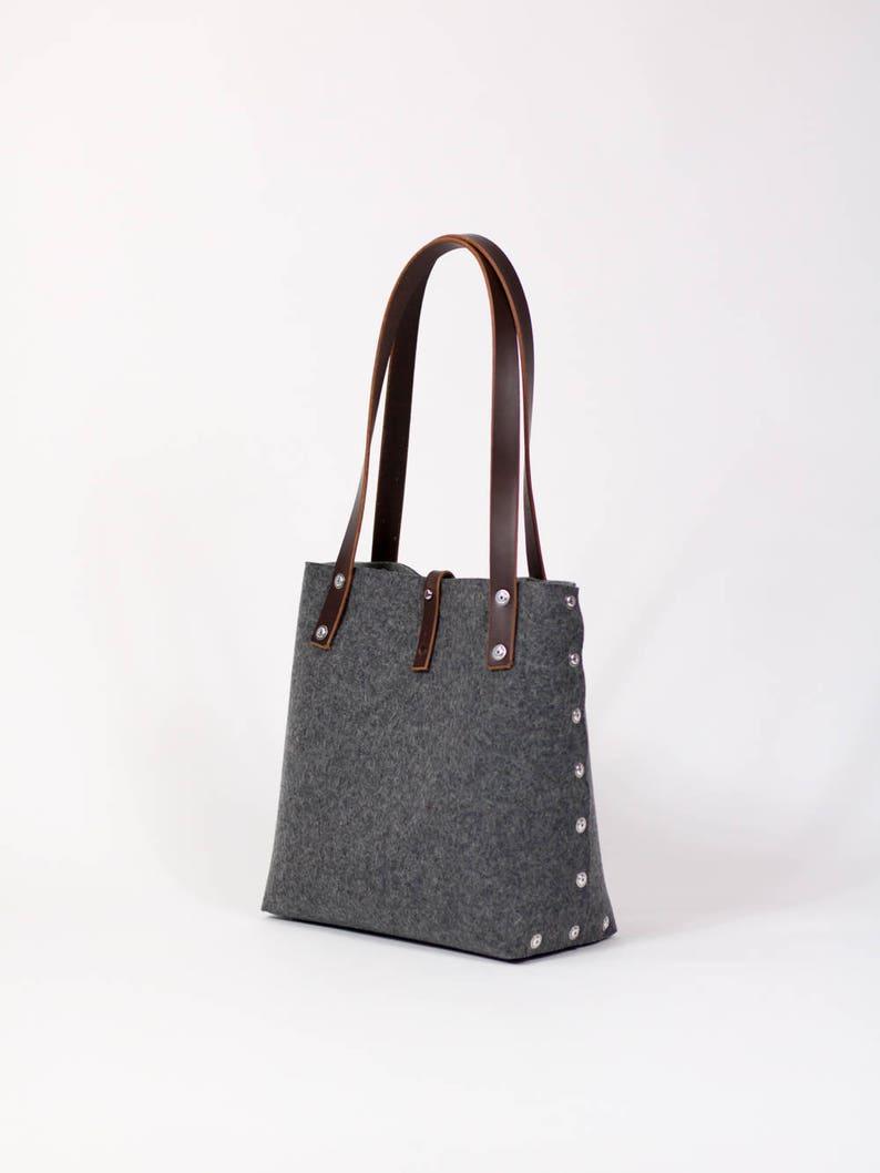 1d20b9e25 Small Felt Shoulder Bag Felt Handbag Bags   Purses Shoulder